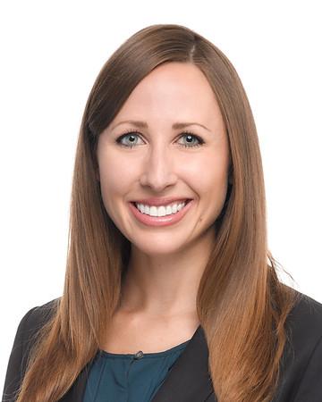 Washington DC Business Portrait for Erin Kairys