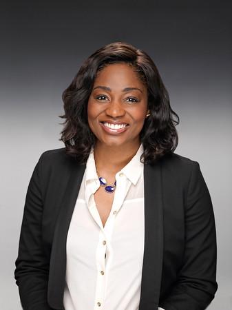Washington DC Business Portrait for Vanessa Okoro