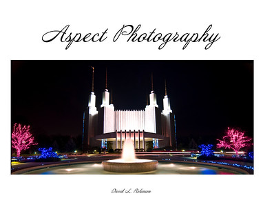 Aspect Photography Portfolio