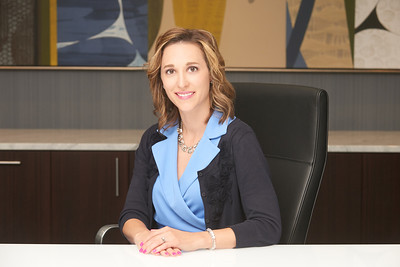 Washington DC Business Portrait for Brandywine Realty Trust