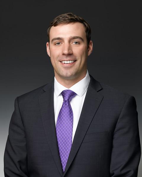 Washington DC Business Portrait for Brandon Boggs