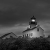 Point Loma Light House 2