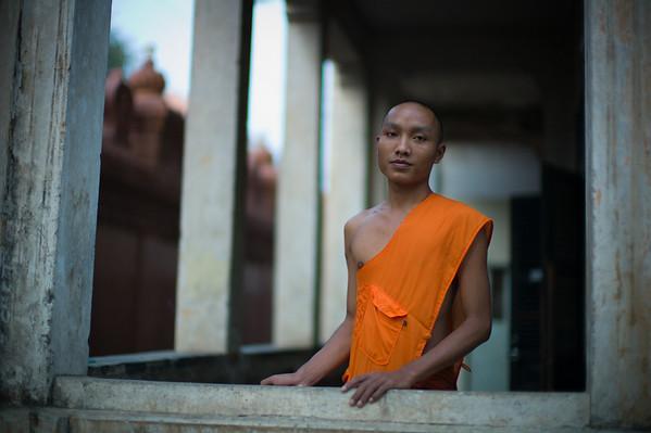 Helping Cambodia