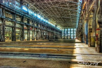 ABQ Railyard