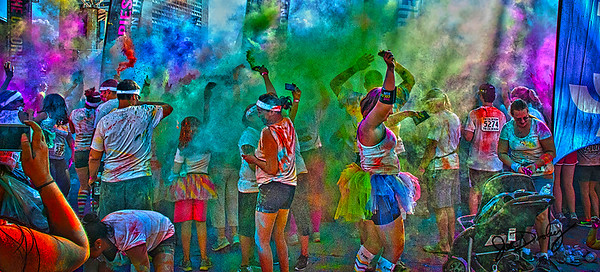 Color Run 2013-2