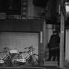 Nakameguro Crime Scene