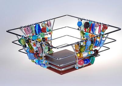 Basket by Diane Bogel