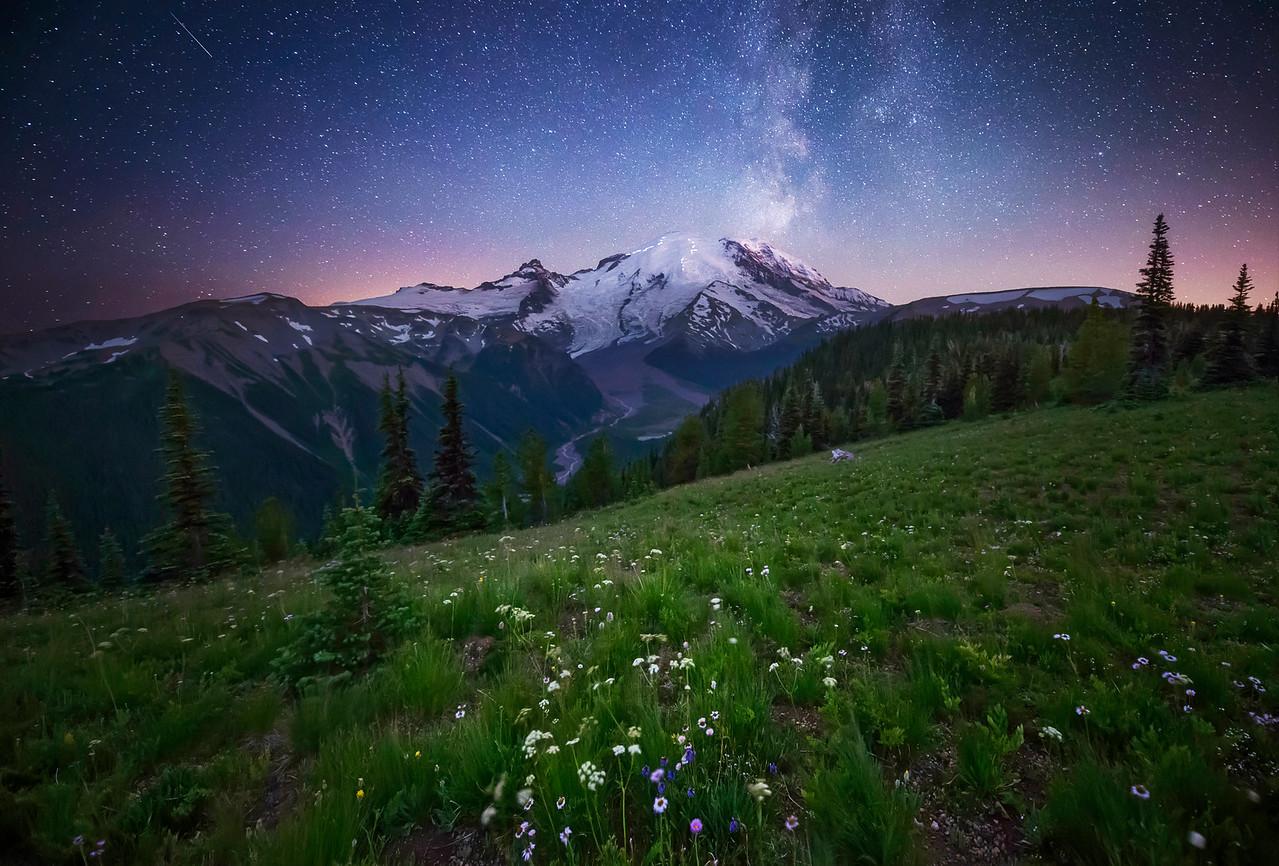Rainier Dreamscape