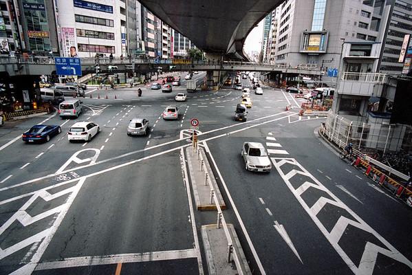 246 in Shibuya