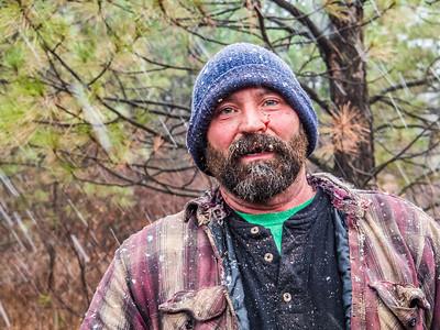 Idaho Logger