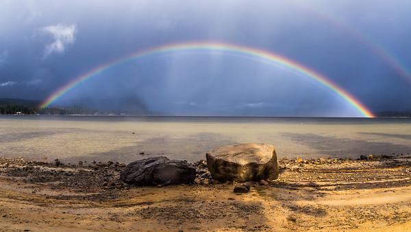 Payette Lake Rainbow
