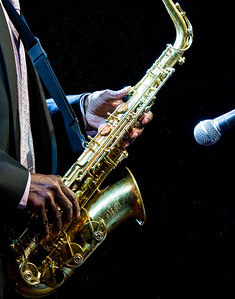 Maceo Parker + voting contest