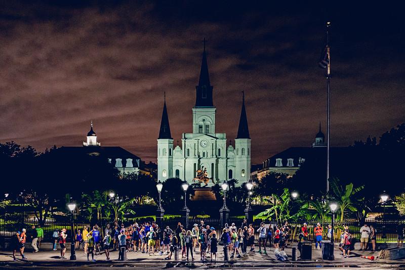 New Orleans Ultramarathon - 2019