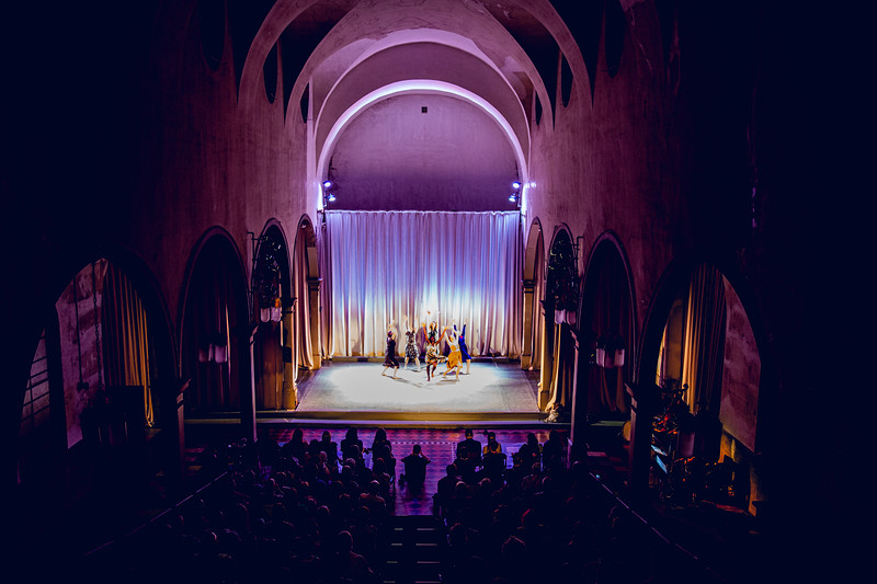 Melange Dance Company - Love Letters of World War II - Opening Night
