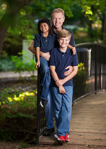 Three Guys Photography • Portraits • Family • Kids • Dallas-Fort Worth, Texas