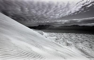 Kelso Dunes No. 1