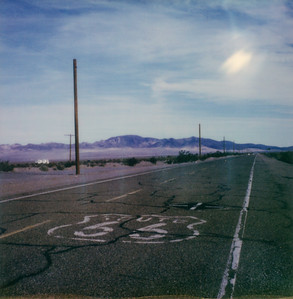 Ludlow, Route 66