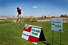 Las Vegas, NV - UFPA 2008: Participants in the 2008 United Fresh Foundation Golf Tournament  play the Revere Course in suburban Las Vegas as part of the United Fresh Produce Association show here today, Sunday May 4, 2008. United Fresh and FreshTech were being held together for the first time in Las Vegas, NV featuring the latest in technology and marketing for Producers, Marketers and Retailers. Date: Sunday May 4, 2008 Photo by © UFPA/Todd Buchanan 2008 Technical Questions: todd@toddbuchanan.com; Phone: 612-226-5154.