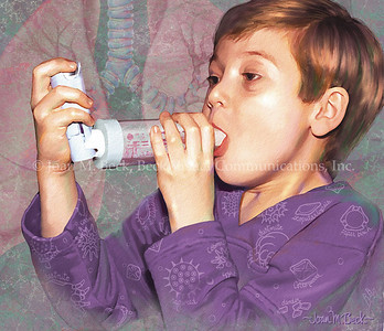 Asthma In Children Editorial Created by Joan M. Beck Copyrighted material-do not copy