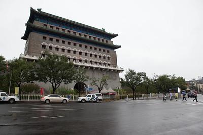Qianmen, Beijing