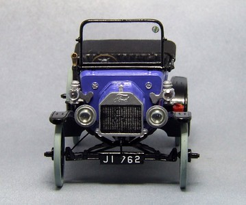 1912 Model T