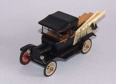Model T Pick-up