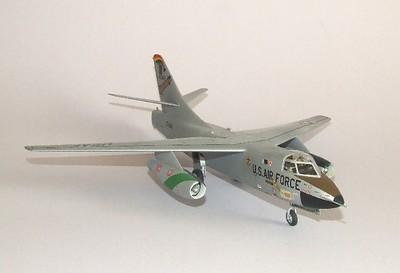Portfolio #2 - US Jets