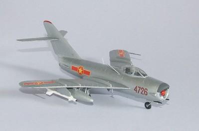 MiG 17 & 19