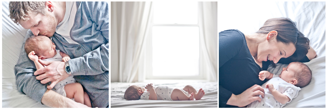 Montreal Newborn Family Lifestyle Photographer | Glebe, Ottawa Photography