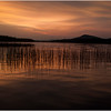 Adirondacks Little Tupper Lake July 2015 Just Before Sunrise 2