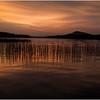 Adirondacks Little Tupper Lake July 2015 Just Before Sunrise 2