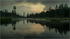 Adirondacks Forked Lake August 2015 North Bay Inlet Before Sunrise 5