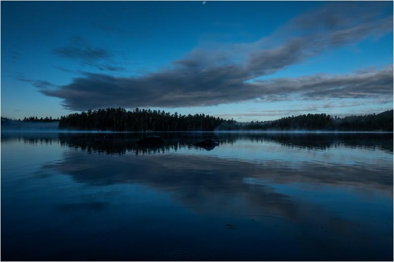 Adirondacks Middle Saranac Lake 43 September 2018