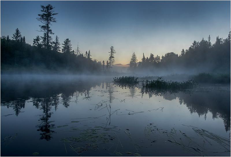 Adirondacks Forked Lake 51 July 2018
