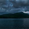 Adirondacks Blue Mountain Lake July 2015 Blue Mountain Evening