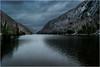 Adirondacks Keene November 2015 Cascade Lake 1