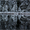 Adirondacks Follensby Clear Pond 2 December 2016