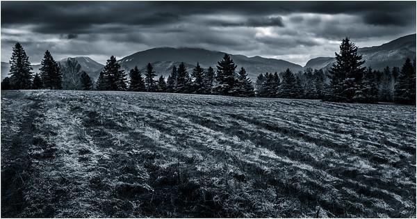 Adirondacks Lake Placid November 2015 North Elba Peaks 1 DUO
