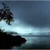 Adirondacks Classic Long Lake Mist 1977 Gray Mist