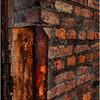 Watervliet NY April 2009 Metal Corner Brace