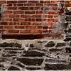 Troy Brick April 2015 Stone, Brick and Bricked Up Window