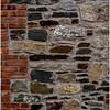Troy Brick April 2015 Stone, Brick Detail 2