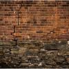 Cohoes Harmony Mills January 2015 Brick and Stone