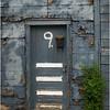 Albany NY Door #9 First Ave Albany April 08