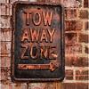 Troy NY Tow Away Zone 2008
