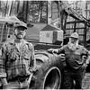 ADK Document Tony Harvish & Frank Heald, Warrensburg NY