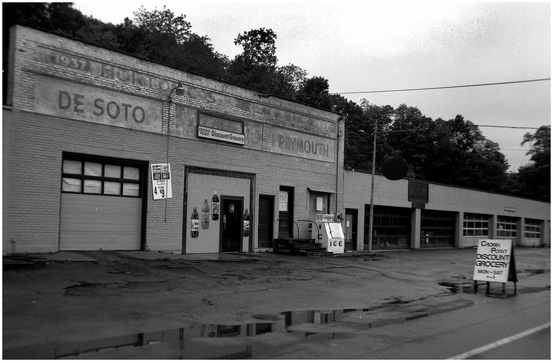 ADK Document Store, Crown Point NY