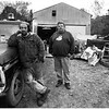 ADK Document Joe Smith and Earl Clemons, Ticonderoga NY