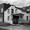Cohoes NY Circa 1997-1999 Behind North Congress St