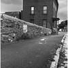 Cohoes NY Circa 1997-1999 Bedford White Stone Wall